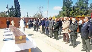 KKTC'de tepki çeken tavır: Şehit cenazesine askeri tören istemediler