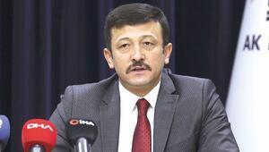AK Partili Dağ'dan Ayvatoğlu yorumu: Güçlü görünmek için fotoğraf çektirmiş olabilir