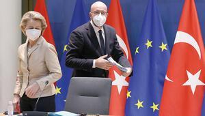 AB zirvesinden Türkiye'ye ziyaret 6 Nisan'da