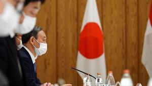 Japonyada sağlık bakanlığı yetkililerinden tepki çeken parti