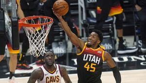 NBAde Gecenin Sonuçları: Lider Utah Jazz kazanmaya devam ediyor