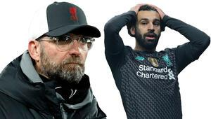 Mohamed Salahın röportajı İngilterede olay oldu Jurgen Klopp...