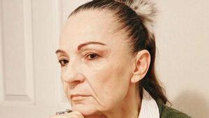 Oyuncu Nilüfer Aydan'a Cumhurbaşkanı'na hakaret suçundan 11 ay 20 gün hapis cezası