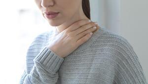 Boğaz ağrısına ne iyi gelir İşte boğaz ağrısı için doğal yöntemler