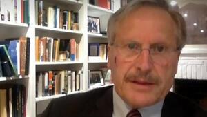 ABD'li eski büyükelçi CNN TÜRK'e konuştu: Türkiye bölgedeki sorunları çözmek için kilit ülke
