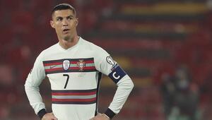 Cristiano Ronaldo, Portekiz Milli Takımının kaptanı olmaya devam edecek