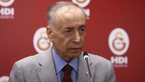Son Dakika: Galatasaray Başkanı Mustafa Cengiz Kulüpler Birliği Yönetim Kurulu'ndan istifa etti