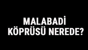 Malabadi Köprüsü Nerede Malabadi Köprüsü Tarihi, Hikayesi Ve Özellikleri Hakkında Bilgi