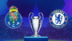 Şampiyonlar Ligindeki Porto-Chelsea eşleşmesi Sevillada oynanacak