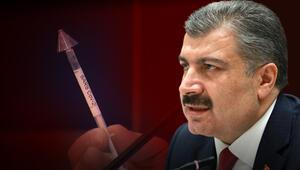 Sağlık Bakanı Fahrettin Kocadan nazal aşı açıklaması
