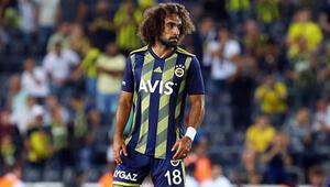 Fenerbahçede Sadık Çiftpınar ameliyat oldu