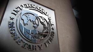 IMFden 2021 ve 2022 için revizyon sinyali