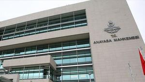 HDP davası: Raportör takdiri AYM'ye bıraktı
