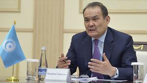 Amreyev: Türk Konseyi, Türk dünyası birleşik devletleri oluşturmayı amaçlıyor