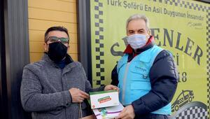 5 milyon maske kentliye dağıtıldı