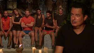 Survivorda eleme adayı kim oldu Dokunulmazlık oyununu hangi takım kazandı İşte 30 Mart Survivor eleme adayı
