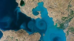 NASAdan Türkiye paylaşımı: 28 rakibini eledi
