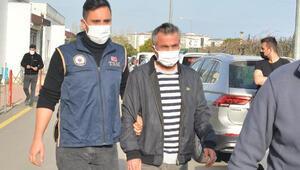 Adanada FETÖ operasyonu: 5 gözaltı