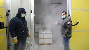 Son dakika... Sağlık Bakanlığından BioNTech-Pfizer aşısı açıklaması -80 derecede özel koşullarda saklanıyor