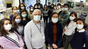 Bakan Varanktan aşı müjdesi Faz-1 insan denemelerine başlandı