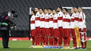 Türkiye Karadağ milli maçı ne zaman 5 aylık ara