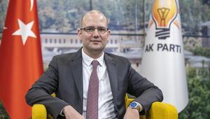 AK Partili İleri: AK Parti de buna sessiz kalmayarak, bir başkanlık oluşturdu