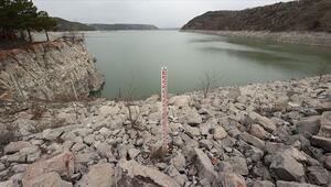 Başkentte 120 günlük su kaldı Su kıtlığı çok yakın...