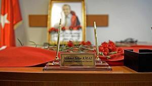 Savcı Mehmet Selim Kiraz şehadetinin 6. yılında anılıyor