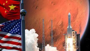 Çinden NASA açıklaması: İddiaları doğruladı