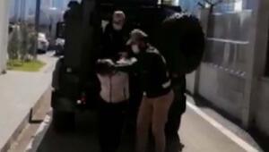Son dakika... Kırmızı bültenle aranıyordu DEAŞ üyesi sahte kimlikle yakalandı