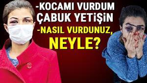 Melek İpekin 112 ekibiyle yaptığı telefon görüşmesi ortaya çıktı: Kocamı vurdum, çabuk yetişin