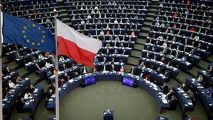 ABden flaş Polonya adımı: AB Adalet Divanına başvurma kararı aldı