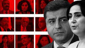 AYM, HDP iddianamesini reddetti