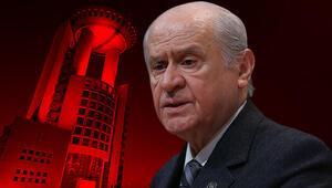 MHP Genel Başkanı Devlet Bahçeli'den Kılıçdaroğlu'na sert sözler