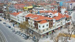 Konya Büyükşehir Belediye Başkanı Altay, çalışmaları inceledi