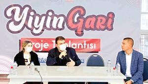 Seferihisar belediyesi esnaf için online sipariş dönemi başlattı Yiyin gari