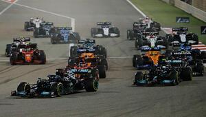 Son Dakika: Formula 1den Türkiye için yeni karar 2021de geri dönebilir