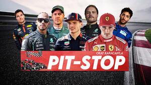 Verstappen-Hamilton kapışması, 4. viraj, Tsunoda sürprizi ve Mick Schumacher...