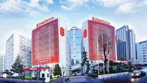 Ziraat'a Çin'den 400 milyon dolar kredi
