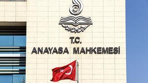 AYM'den HDP iddianamesine kritik usul iadesi