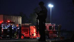 ABDnin başkenti Washingtondaki silahlı saldırıda ölü sayısı 2 oldu
