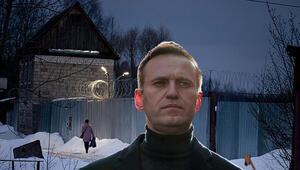 Rus muhalif Navalny açlık grevine başladı