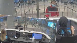 FETÖ şüphelileri İstanbul Havalimanında yakalandı