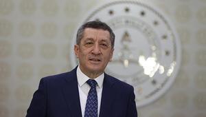 Milli Eğitim Bakanı Selçuk: Ben de istiyorum okulların tamamıyla açılmasını ama...