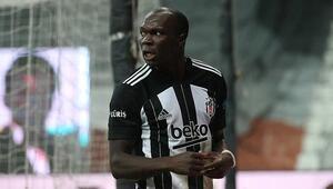 Son dakika: Vincent Aboubakardan Beşiktaşa kötü haber Resmi açıklama...