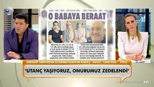 Türkiyenin konuştuğu istismar davasındaki kardeşler canlı yayında yaşadıklarını anlattı