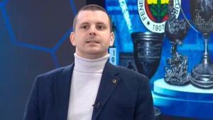 Son Dakika: Fenerbahçede Metin Sipahioğlundan olay açıklamalar Başvuru gerçeğini anlattı ve Beşiktaş için 5 şampiyonlukları var sözleri...