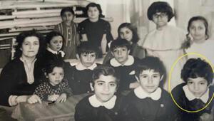 Fındıkzade Gazi İlkokulu... 5 sene bir sırada...