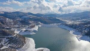 ASKi Genel Müdürü: Ankaranın 140 günlük suyu var