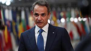 Yunanistan Başbakanı Miçotakisten Libyaya ziyaret